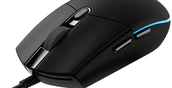 Best Budget Gaming Mouse for FPS, MMO, MOBA & eSports in 2021