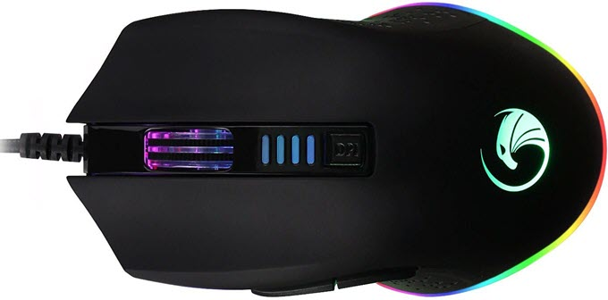 NPET-M20-RGB-Backlit-Gaming-Mouse