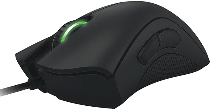 Razer-DeathAdder-Essential-Gaming-Mouse