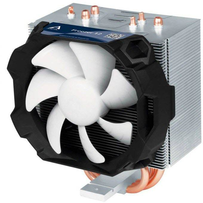 Best 92mm CPU Cooler for Intel & AMD [Under 150mm Height]
