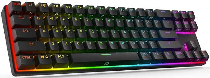DREVO-Calibur-71-key-RGB-Wireless-Mechanical-Keyboard