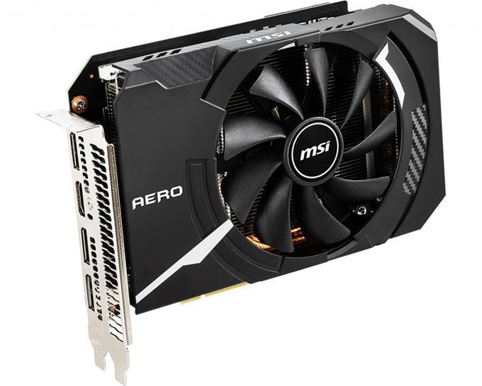 MSI-GeForce-RTX-2060-AERO-ITX-6G-OC