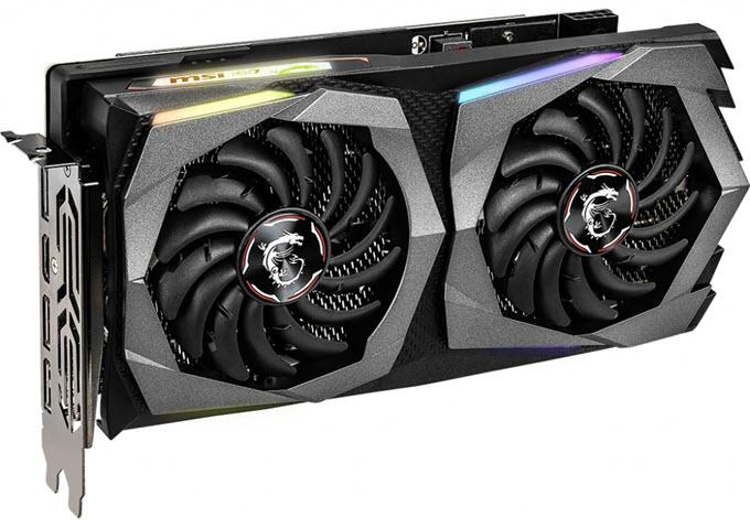 MSI-GeForce-RTX-2060-GAMING-Z-6G