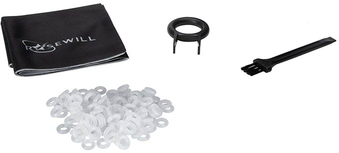 Rosewill-Mechanical-Keyboard-Rubber-O-Rings