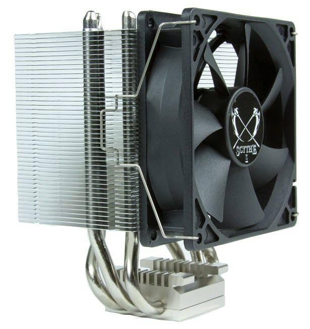 Scythe-Byakko-CPU-Cooler