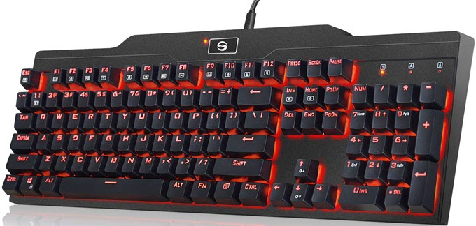 UtechSmart-Mechanical-Gaming-Keyboard