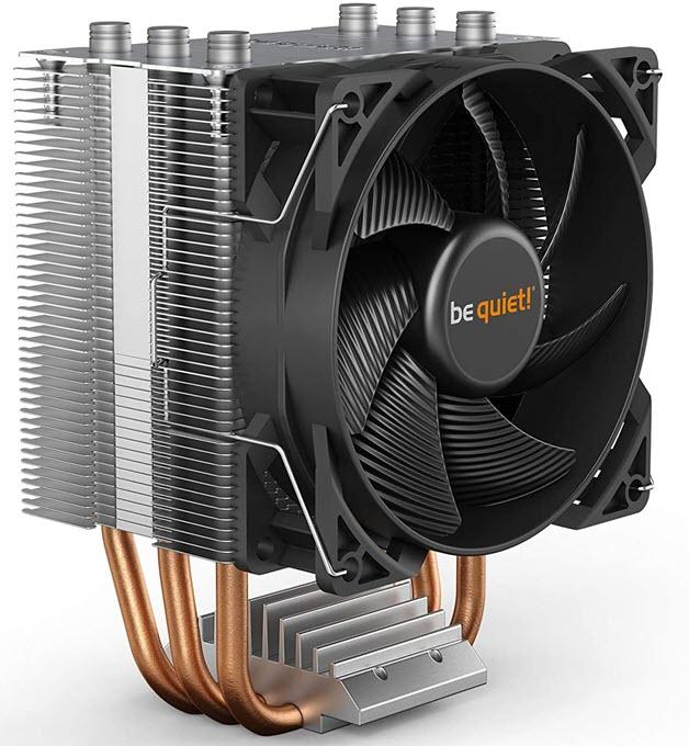 be-quiet-Pure-Rock-Slim-2-CPU-Cooler