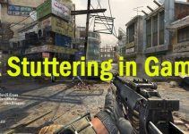 Fix Stuttering in Games [Causes and Top Solutions]