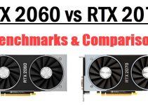 GeForce GTX 1060 GDDR5 vs GDDR5X Comparison & Thoughts