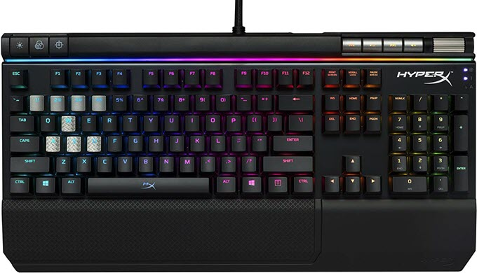HyperX-Alloy-Elite-RGB-Mechanical-Keyboard