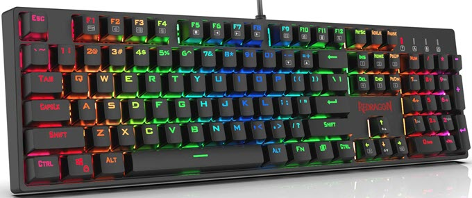 Redragon-K582-SURARA-RGB-LED-Backlit-Mechanical-Gaming-Keyboard