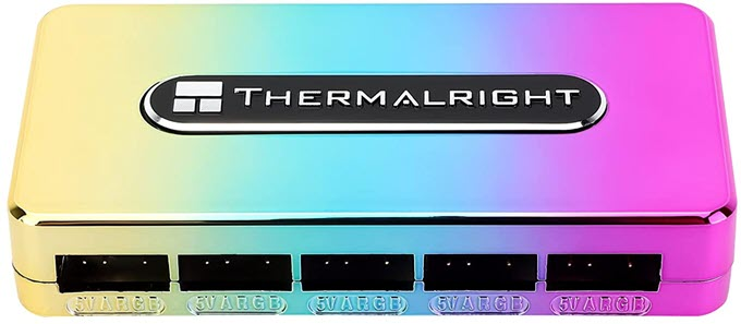 Thermalright-ARGB-HUB-Controller