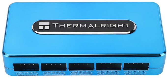 Thermalright-RGB-HUB-Controller