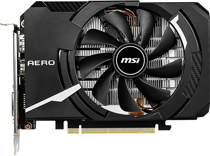 MSI-GeForce-GTX-1660-AERO-ITX-6G-OC
