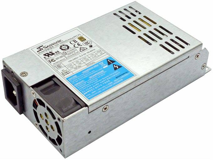 Seasonic-SSP-300SUG-Flex-ATX-PSU
