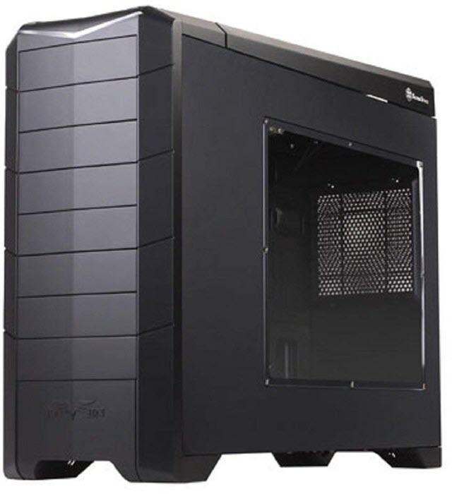 SilverStone-Raven-RV02-Case