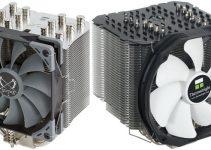 Best Quiet CPU Cooler for Silent PC Build in 2021 [120mm/140mm]