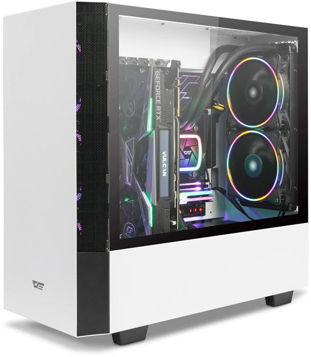 darkFlash-V22-White-Mid-Tower-ATX-Case