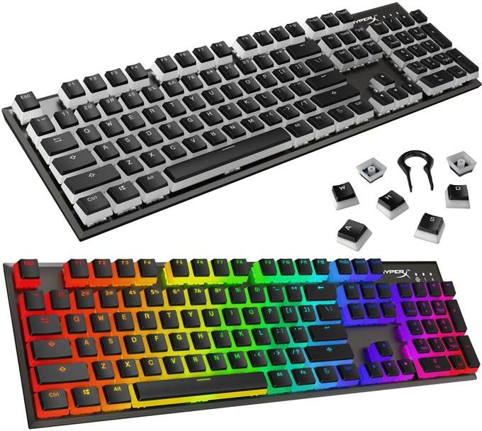 HyperX-Double-Shot-PBT-Keycaps-Pudding-Keycaps