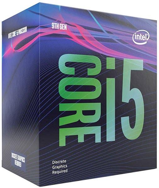 Intel-Core-i5-9400F-Processor