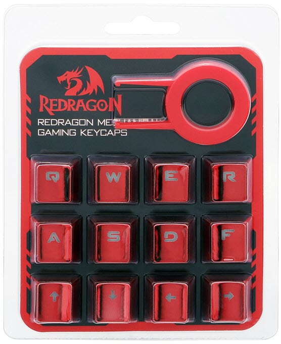 Redragon-A103R-Gaming-Keycaps
