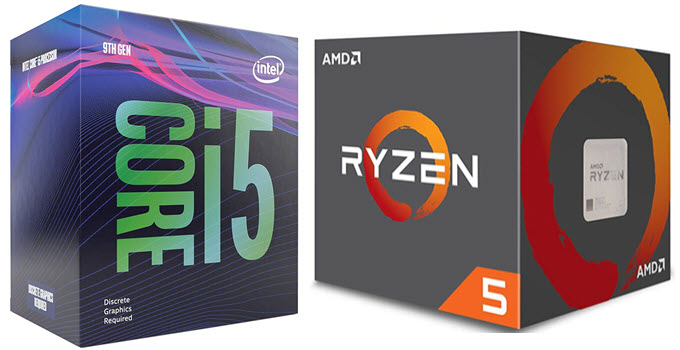 Best Budget Gaming CPU in 2019 [Intel & AMD Processors]