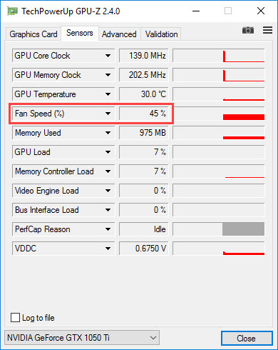 gpu-fan-speed