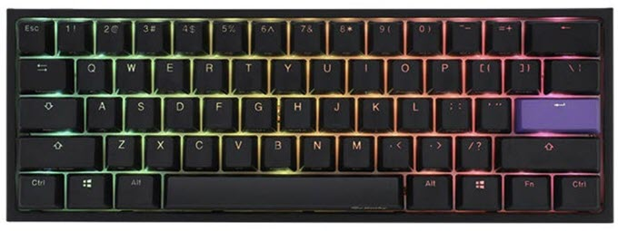 Ducky-One-2-Mini-60-RGB-Keyboard
