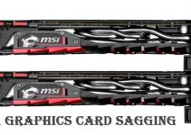 Best GPU Support Brace to Fix GPU Sag [Graphics Card Holders]