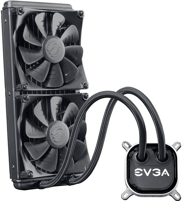 EVGA-CLC-280mm-All-In-One-RGB-LED-CPU-Liquid-Cooler