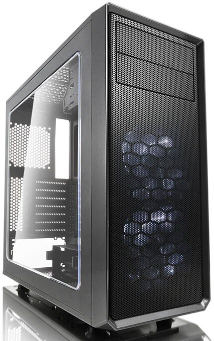Fractal-Design-Focus-G-Gunmetal-Gray-Case