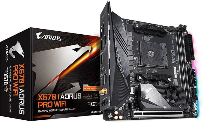 Gigabyte-X570-I-AORUS-PRO-WIFI-Motherboard