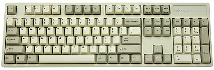 Leopold-FC900R-PD-Mechanical-Keyboard