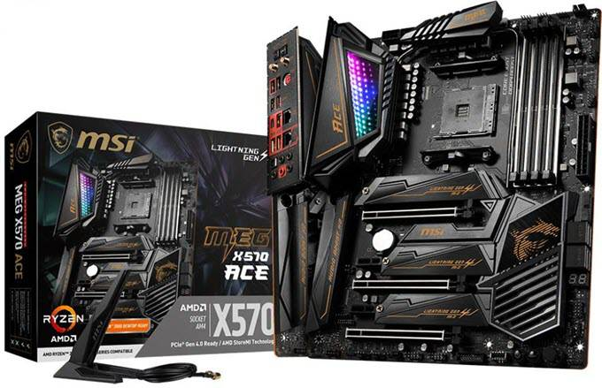 MSI-MEG-X570-ACE-Motherboard