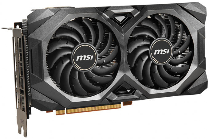 MSI-Radeon-RX-5700-MECH-OC