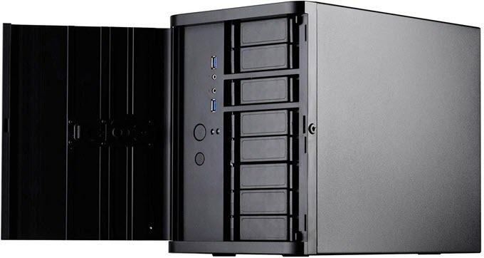 SilverStone-DS380-Mini-ITX-Case