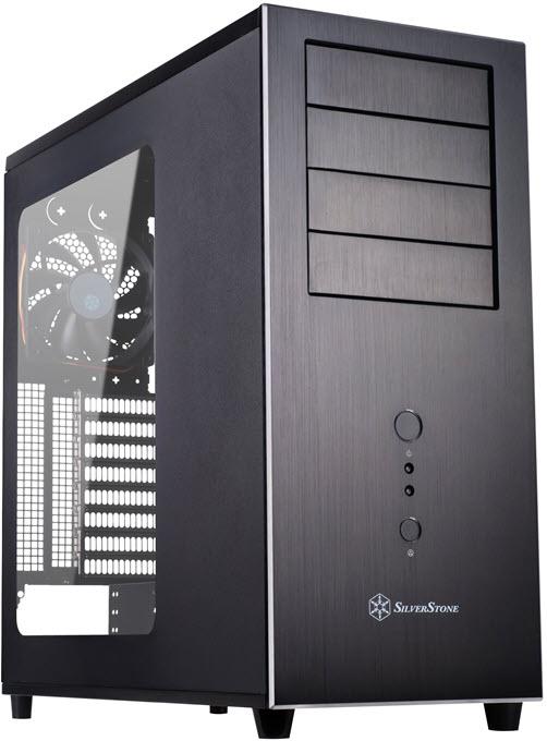SilverStone-TJ04-EW-Mid-Tower-Case