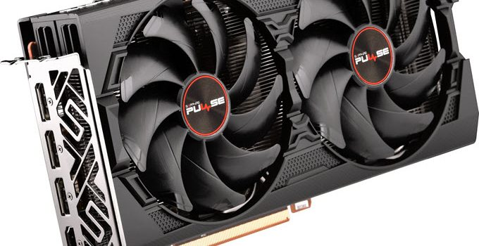 Best RX 5500 XT Card for eSports & 1080p Gaming [Custom Models]