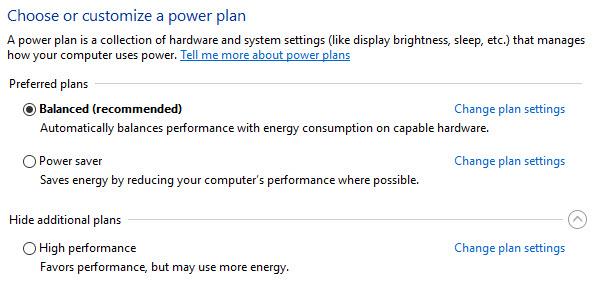 windows-power-plan