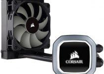 Best 120mm AIO Cooler for Mini-ITX SFF Case & HTPC Build in 2021