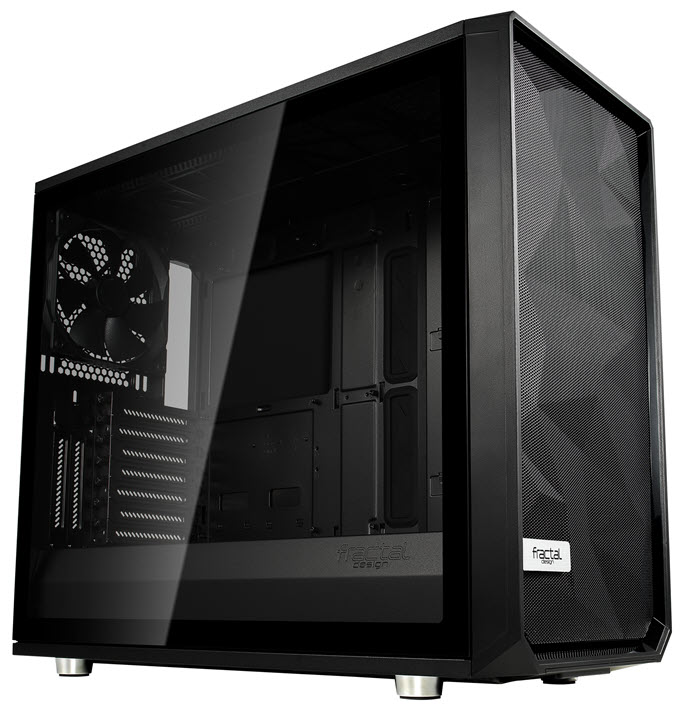 Fractal-Design-Meshify-S2-Dark-Tempered-Glass-Case