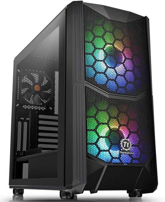 Thermaltake-Commander-C35-TG-ARGB-Edition
