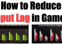 How to Reduce Input Lag in Games [Top Tips & Solutions]