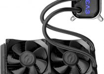 Best 280mm AIO Coolers for Gaming & Work PC in 2021