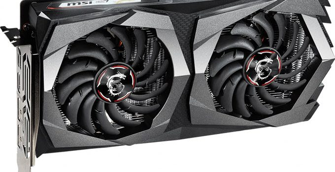 Best GTX 1650 GDDR6 Cards for 1080p & eSports Gaming