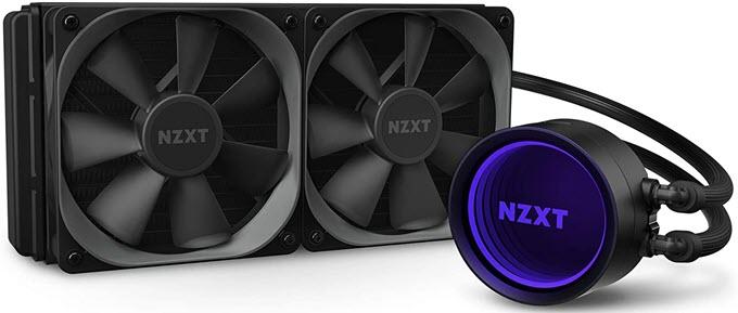 NZXT-Kraken-X63-280mm-AIO