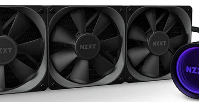 Best 360mm AIO CPU Coolers for Overclocking in 2021