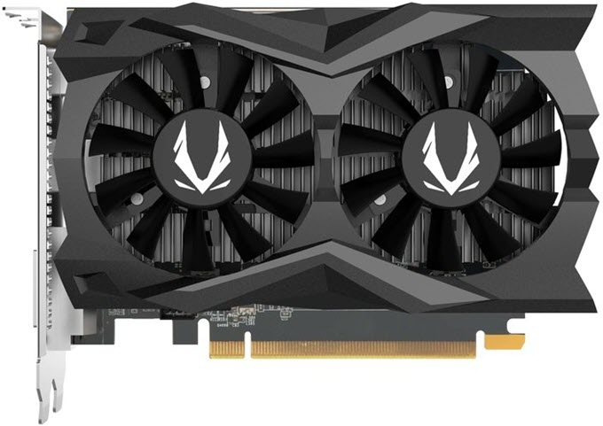 ZOTAC-GAMING-GeForce-GTX-1650-AMP-GDDR6