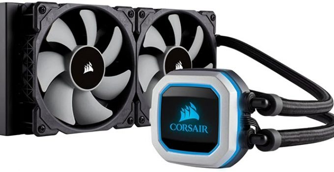Best 240mm AIO Coolers for Gaming & Work PC in 2021
