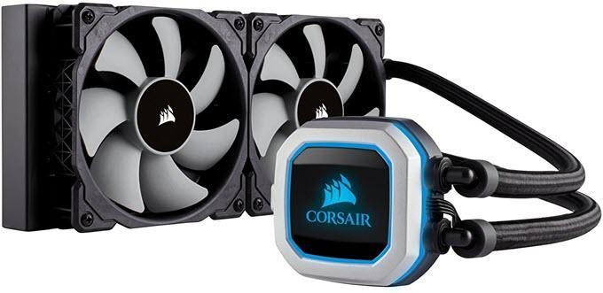 Corsair-H100i-PRO-RGB